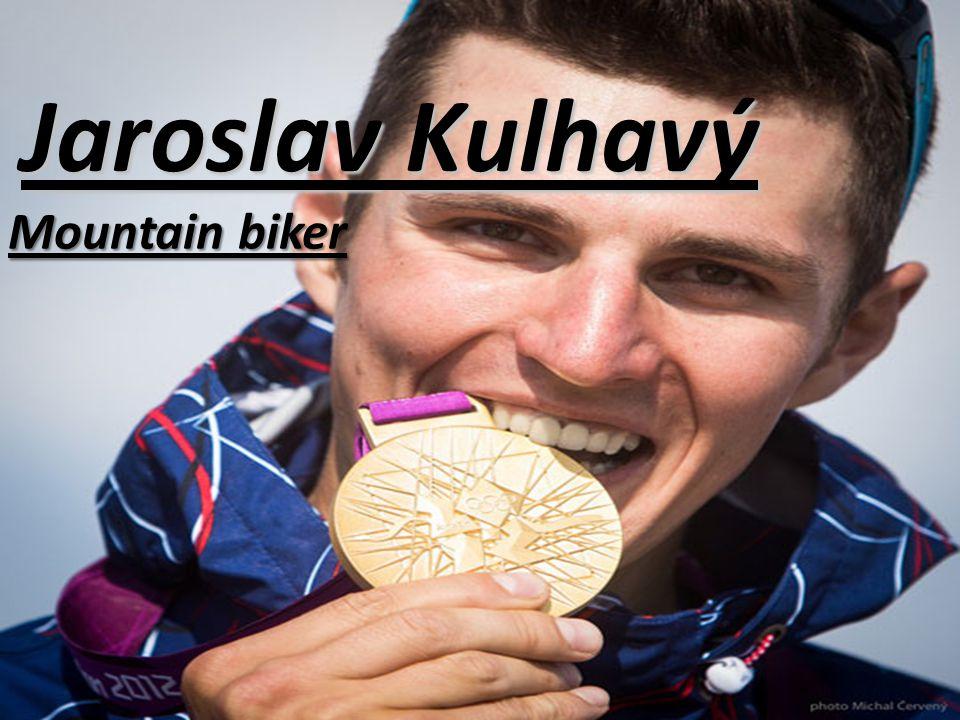 JaroslavKulhavý Jaroslav Kulhavý Mountain biker