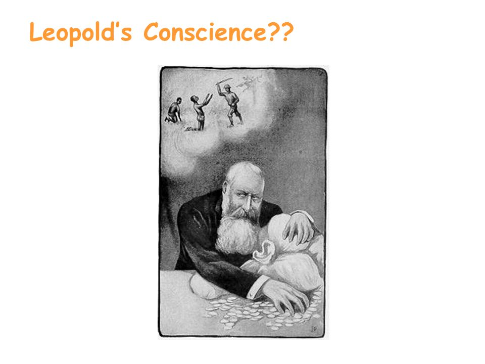 Leopold's Conscience??
