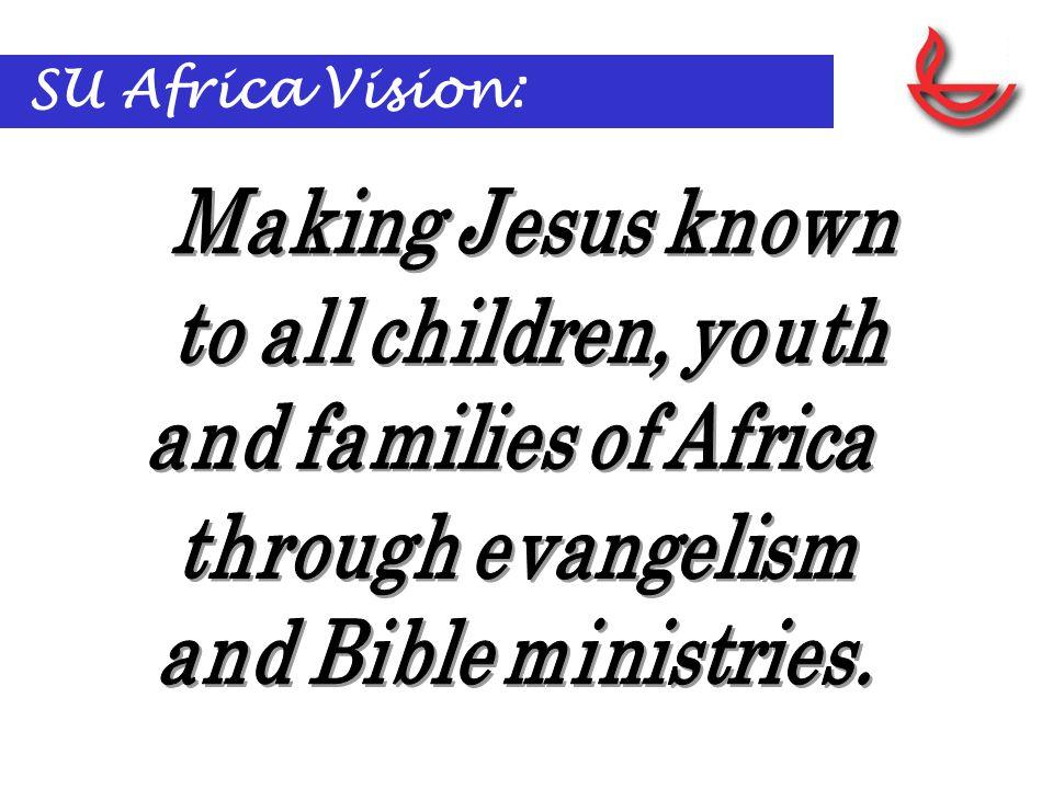 SU Africa Vision: