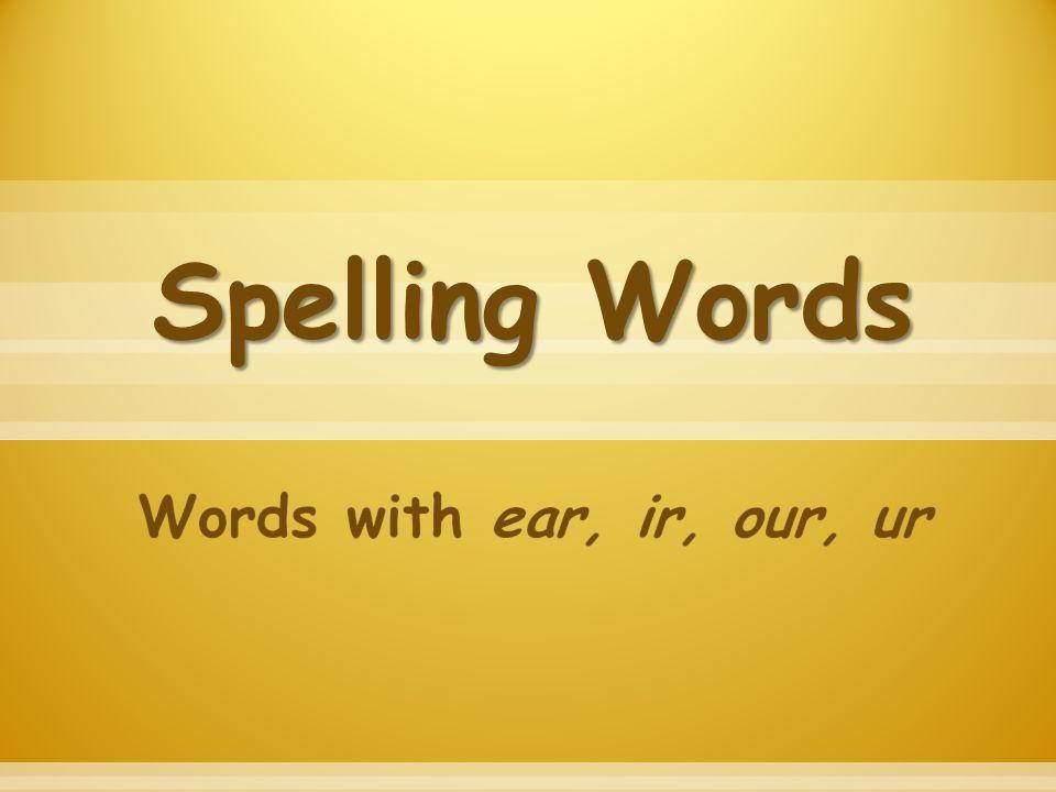 Plural Possessive Nouns What is the possessive form of each underlined plural noun.