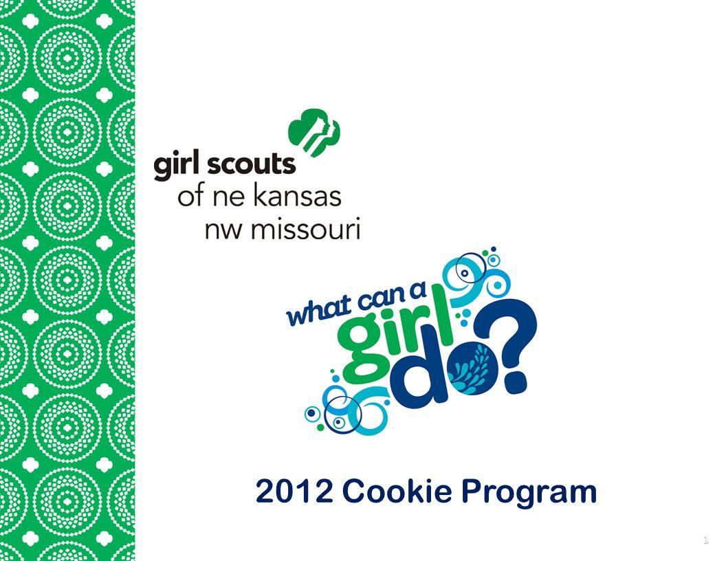 2012 Cookie Program 1