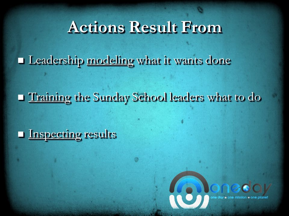 Leadership is Intentional Leadership does not just happen Leadership does not just happen Leaders must focus on TASK Leaders must focus on TASK The more a SS focuses its leaders on a task, the more effective their SS's become The more a SS focuses its leaders on a task, the more effective their SS's become Leadership does not just happen Leadership does not just happen Leaders must focus on TASK Leaders must focus on TASK The more a SS focuses its leaders on a task, the more effective their SS's become The more a SS focuses its leaders on a task, the more effective their SS's become