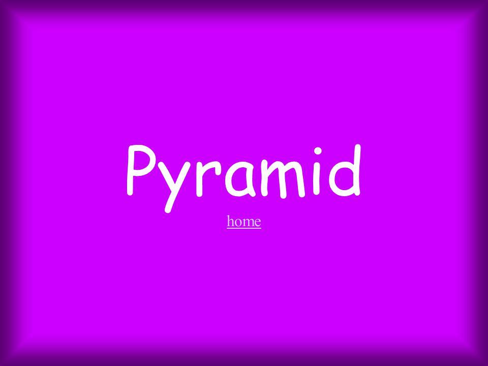 Pyramid home home