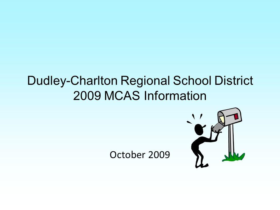 2009 Sample MCAS Response: Grade 10 Mathematics