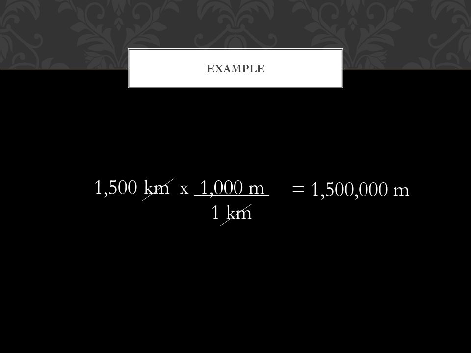 A way of denoting a number as a product of a number between 1 and 10 and a power of 10 Scientific notations make working with extremely large and small numbers easier.