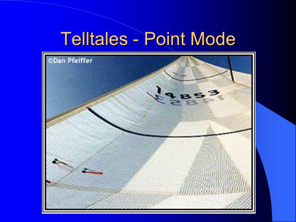 Telltales - Point Mode