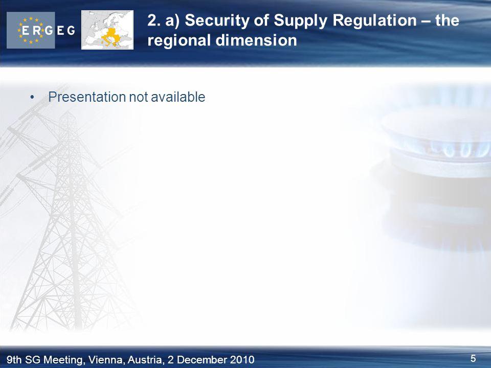 96 |OMV Gas GmbH, 2 December 2010 Non-binding Capacity Requests LBL – Market Survey