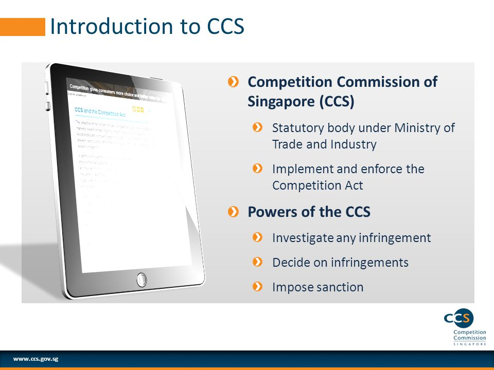 Introduction to CCS