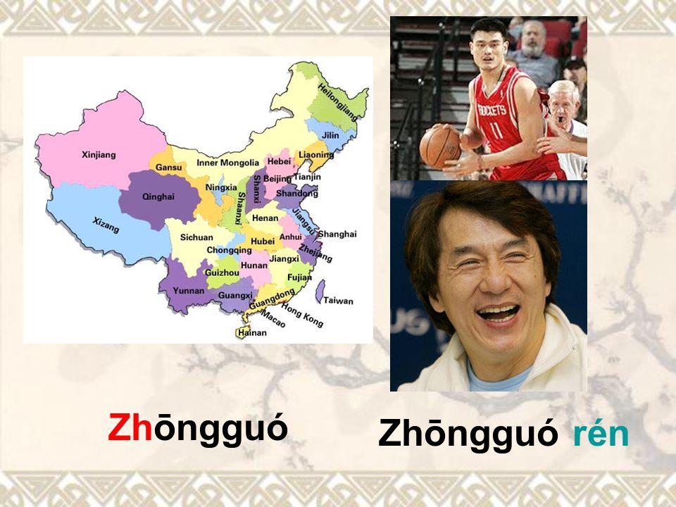 Zhōngguó Zhāng lǎoshī Zhōng wén
