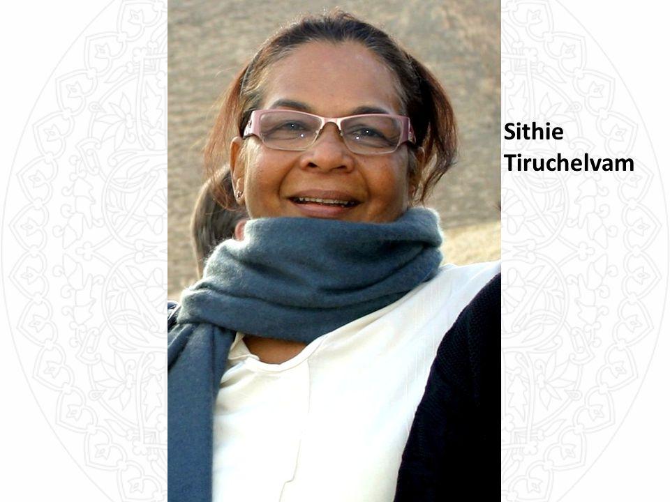Sithie Tiruchelvam