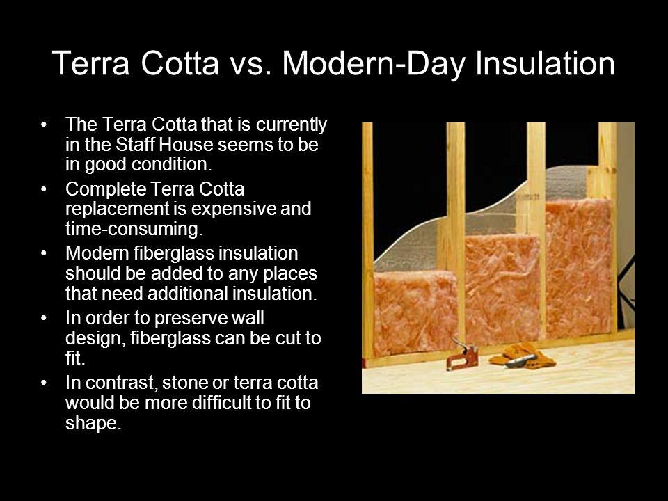 Terra Cotta vs.