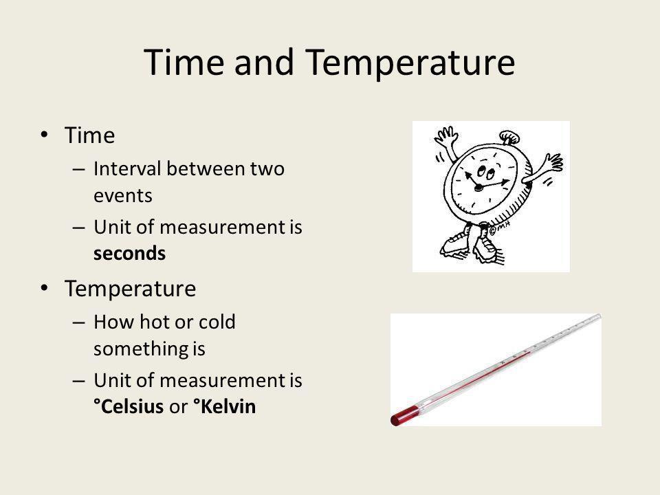 Temperature Conversions Temp Conversions – Water boils at 100° C and 212° F – Water freezes at 0° C and 32°F C = (F – 32) x.56 F = (C x 1.8) + 32