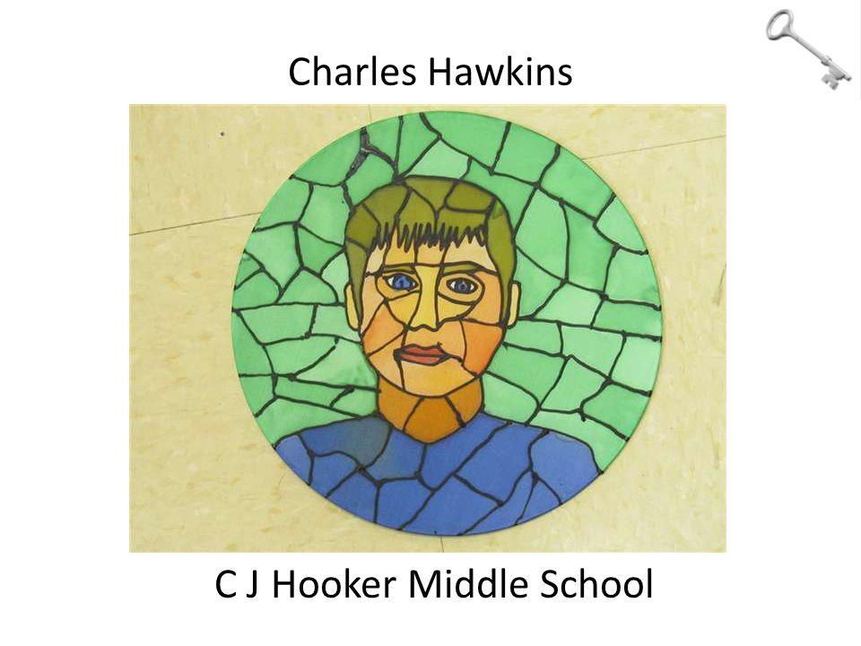 Charles Hawkins C J Hooker Middle School