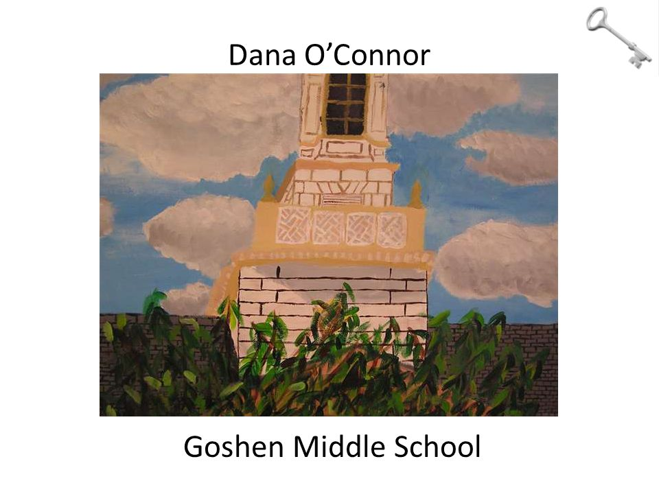Dana O'Connor Goshen Middle School