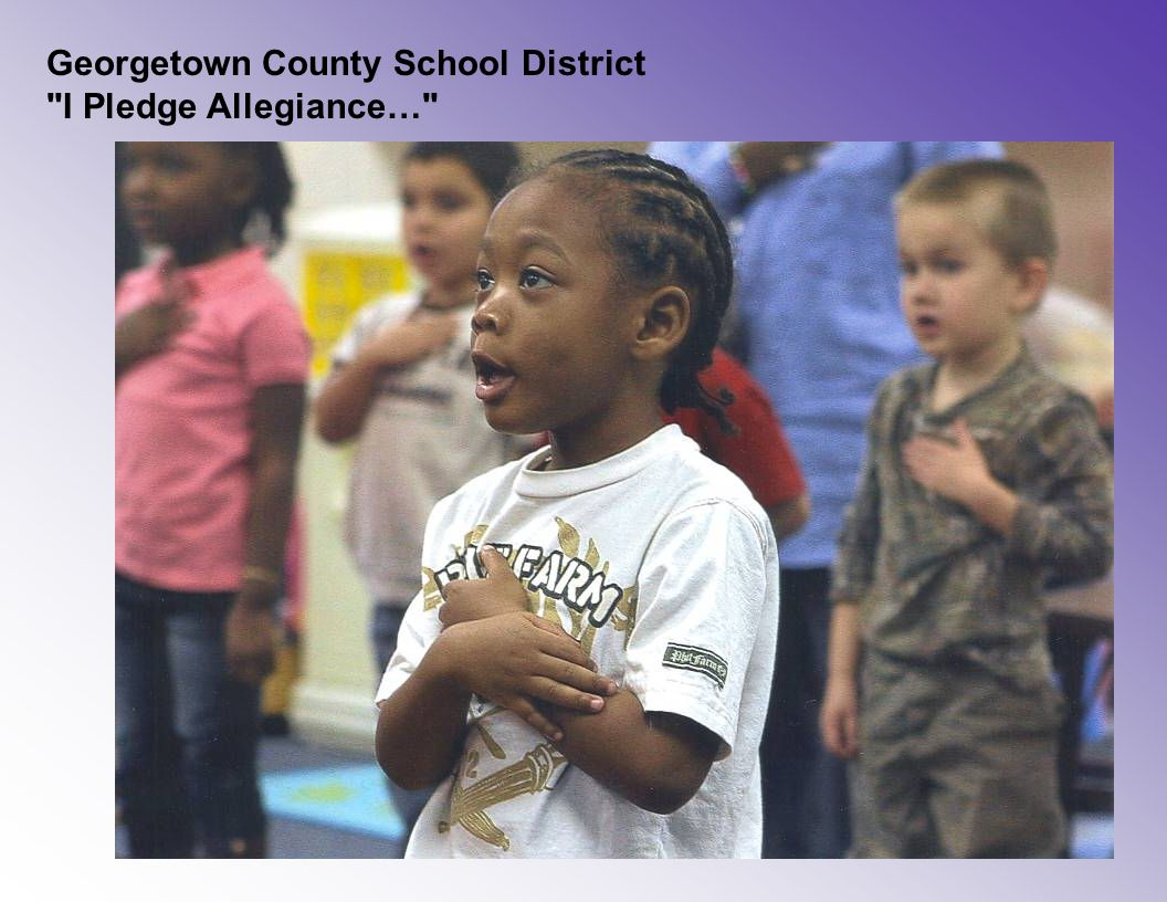 Georgetown County School District