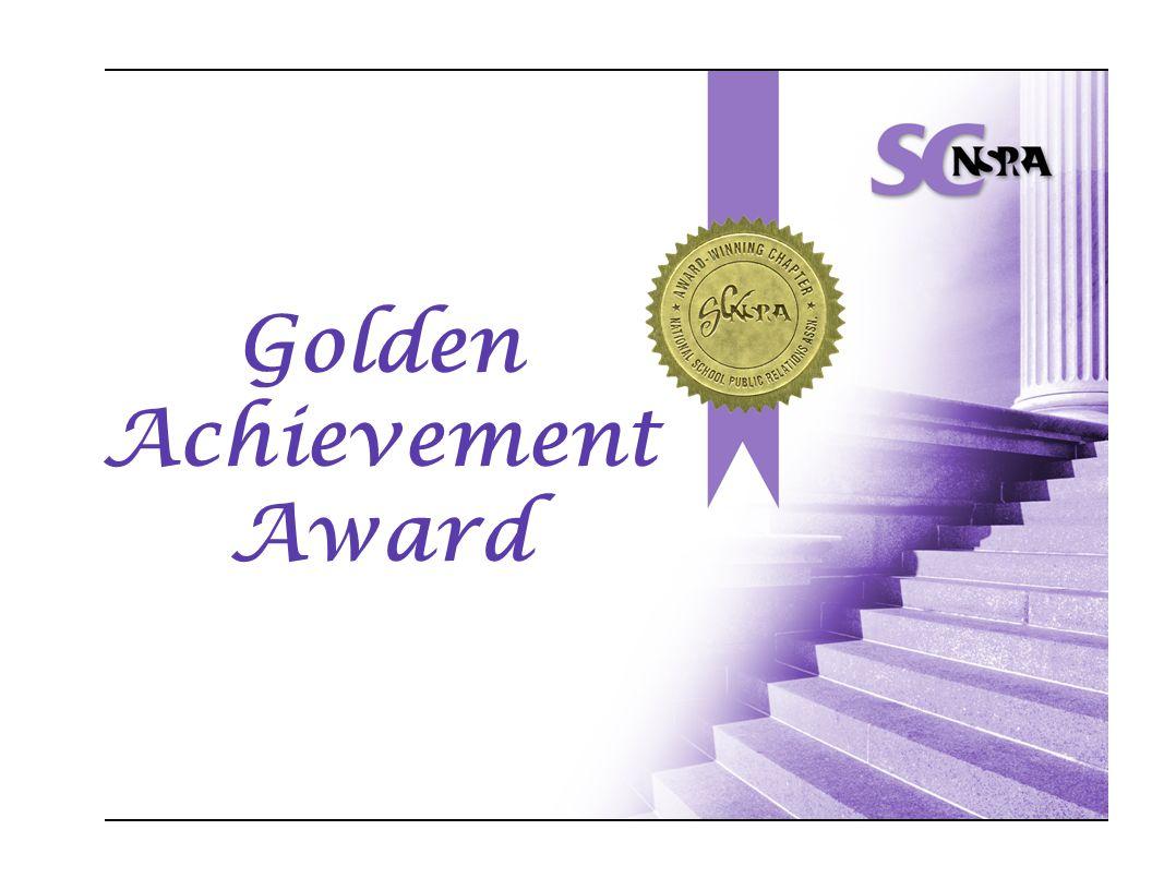Golden Achievement Award