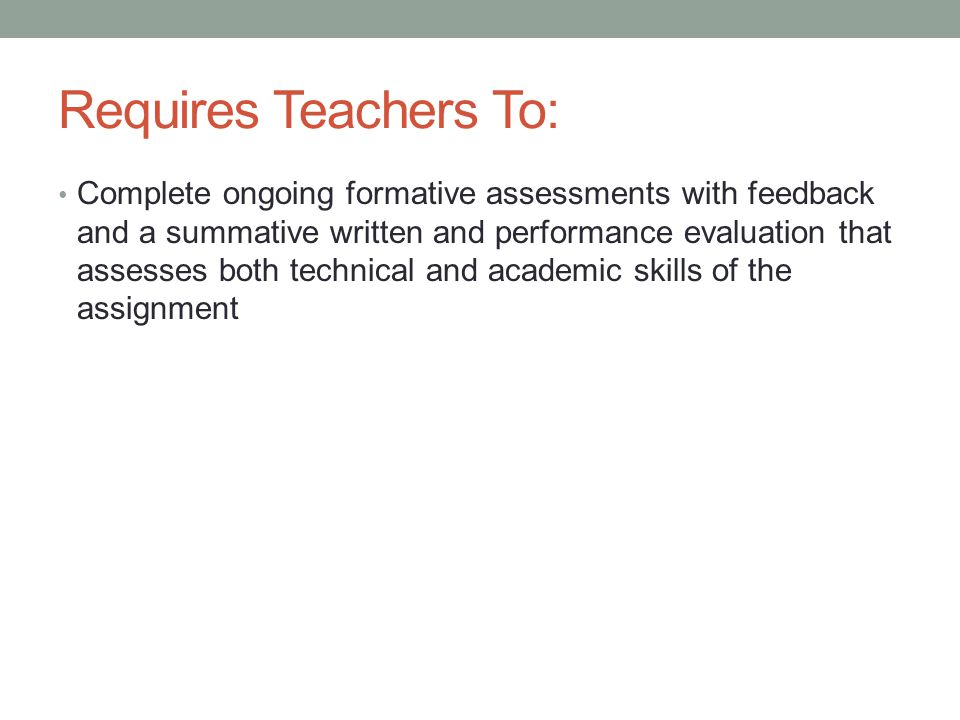 Key Assignment Review Employability Identify all 11 criteria in assignment Table discussion Share out