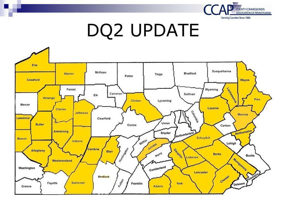 DQ2 UPDATE
