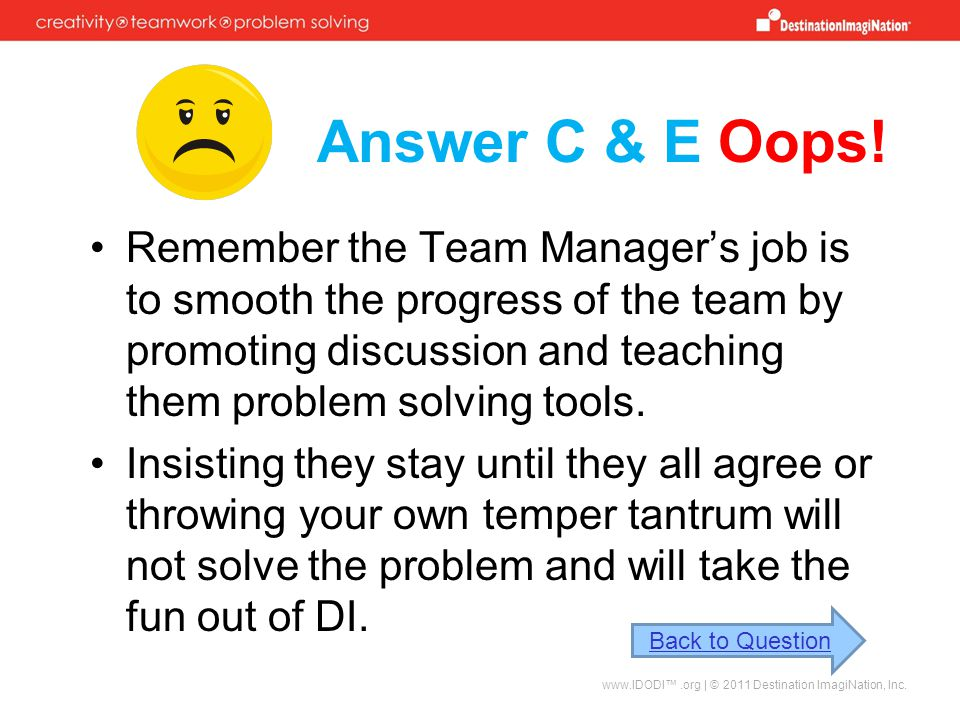 Answer C & E Oops.
