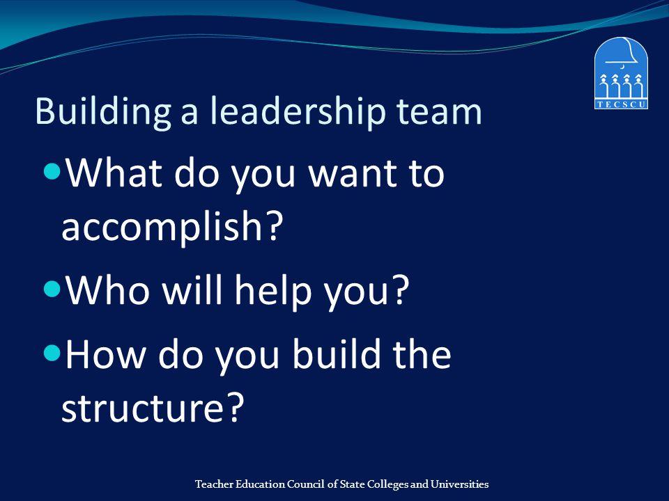Utilizing Advisory Groups Generally, advisory groups serve two purposes: 1.