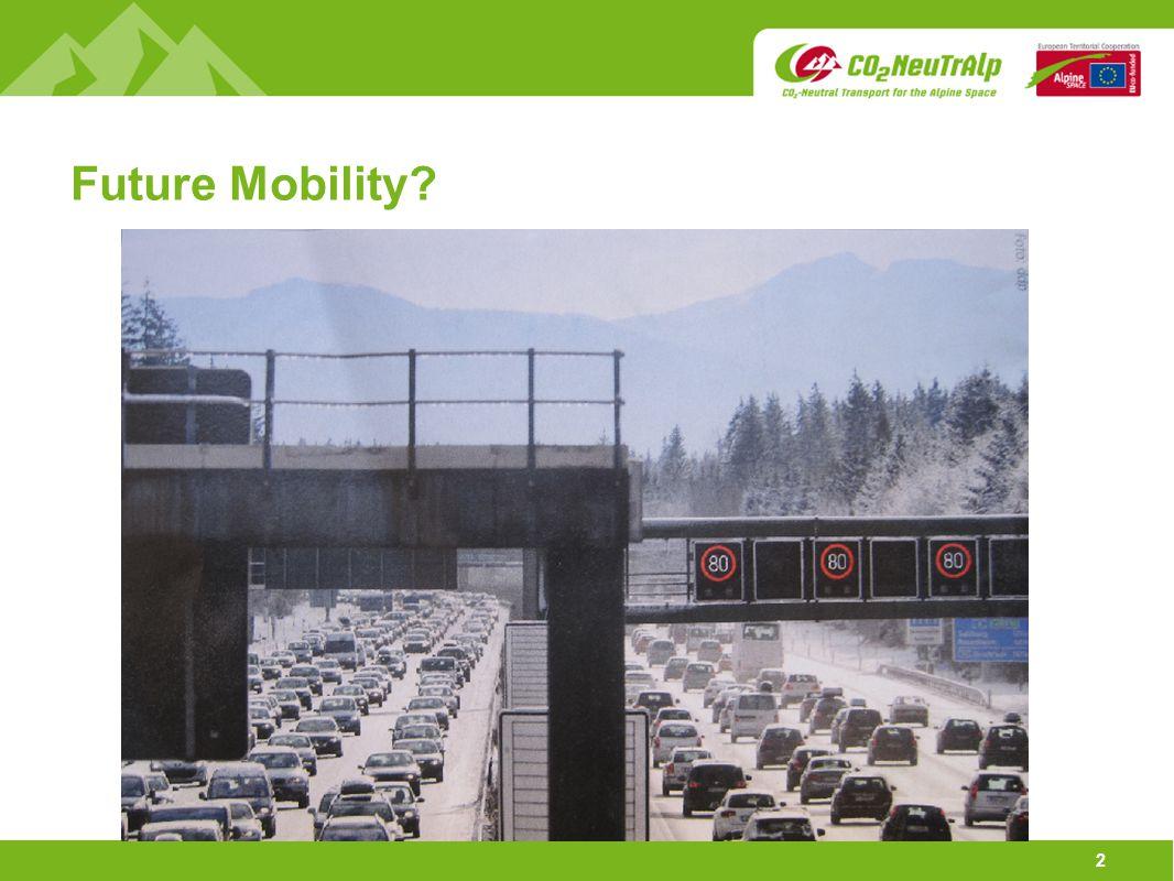 2 Future Mobility