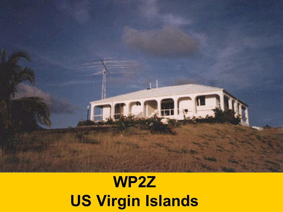 WP2Z US Virgin Islands