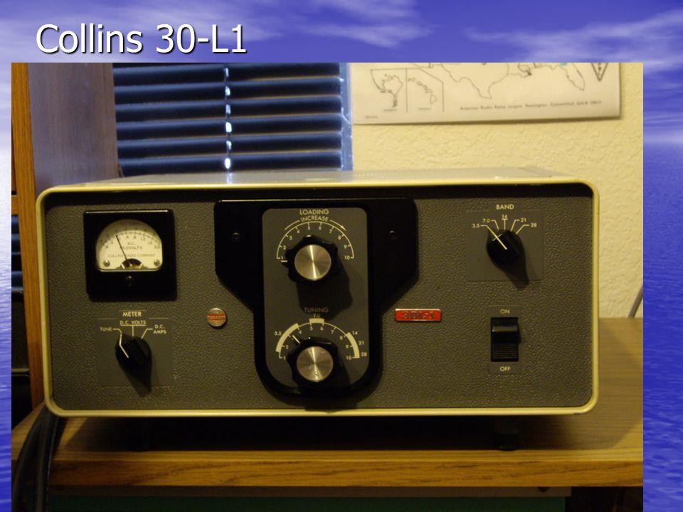 Collins 30-L1