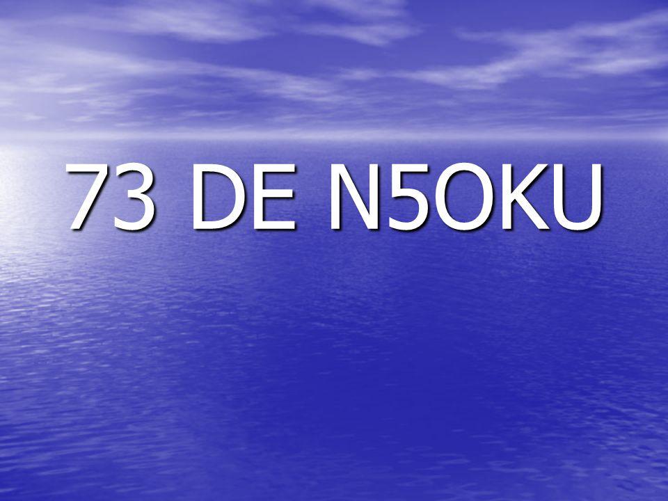73 DE N5OKU