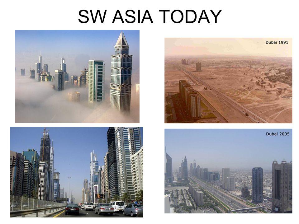 SW ASIA TODAY