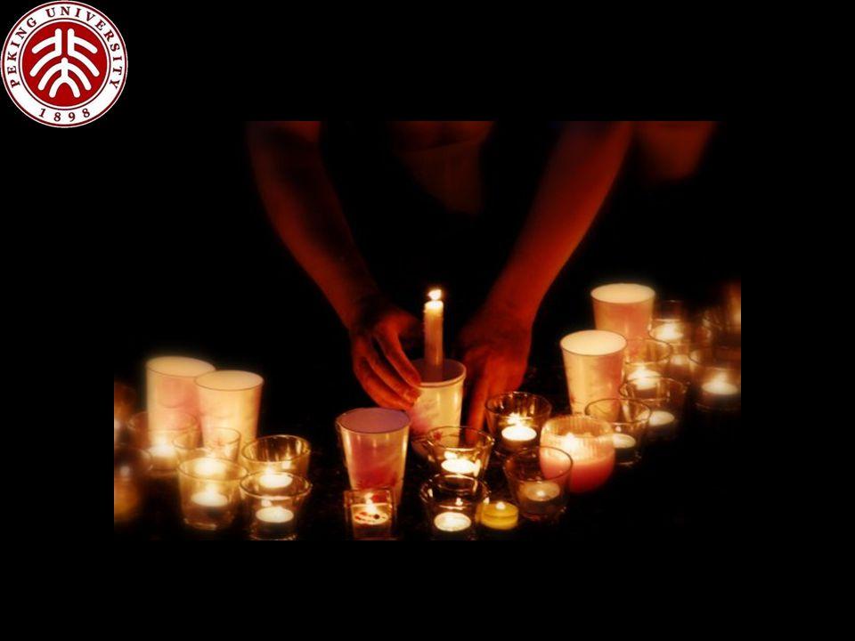 President Bush pays condolence