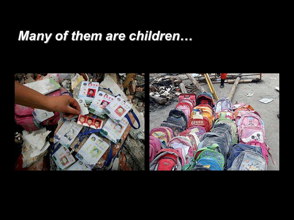 PUAA-DC China Earthquake Relief Fund