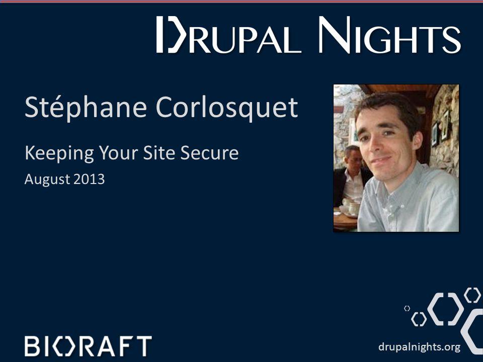 Ed Carlevale Blending Drupal Distributions for Custom Websites September 2013 drupalnights.org