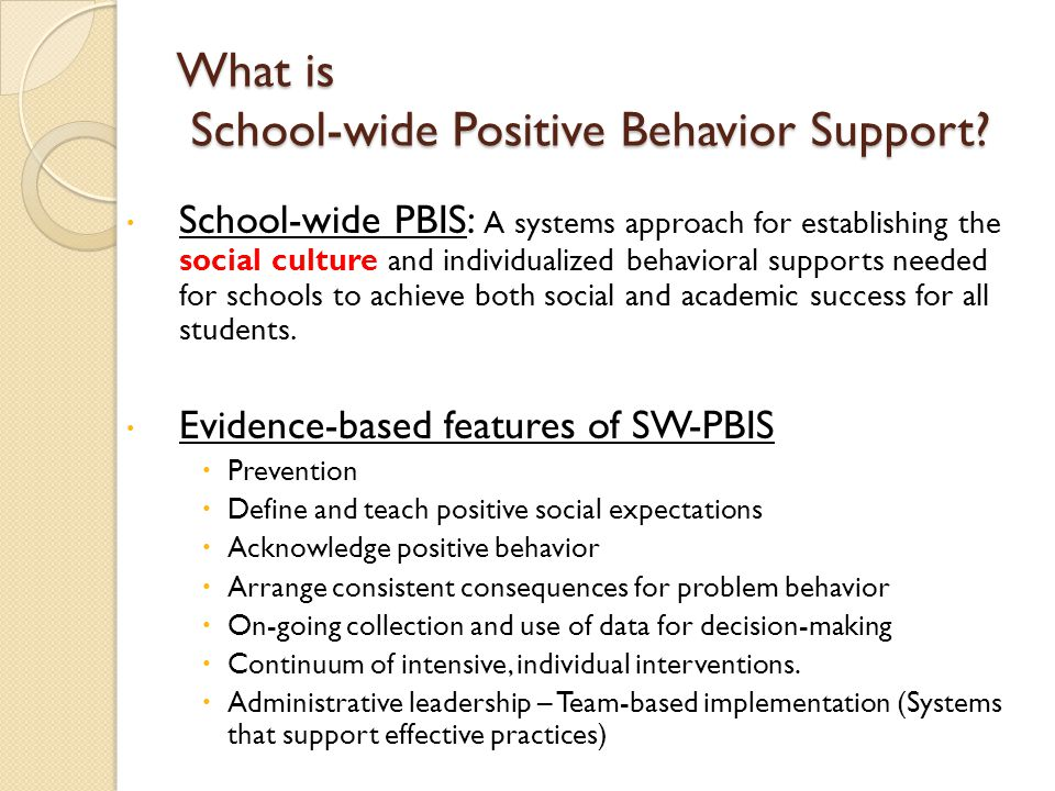 Positive Behavior Support Targeted Intensive Adapted from George Sugai, 1996 © Terrance M.