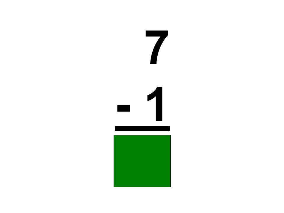 7 - 1 6