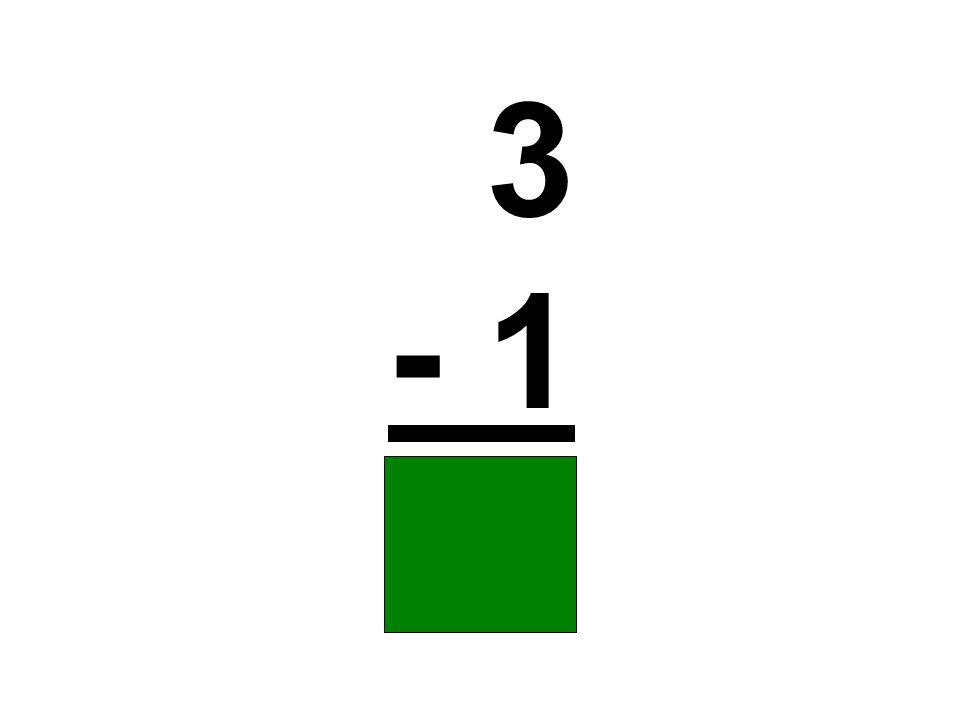 3 - 1 2