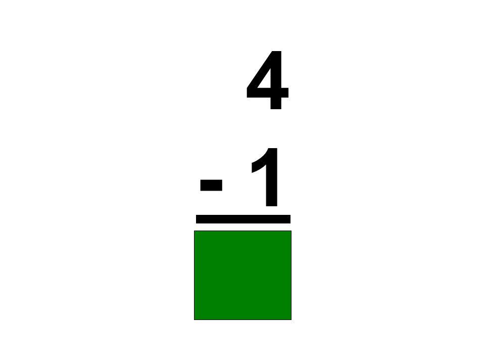 4 - 1 3