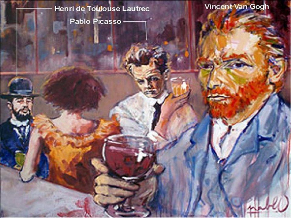 DP – Toulouse Lautrec