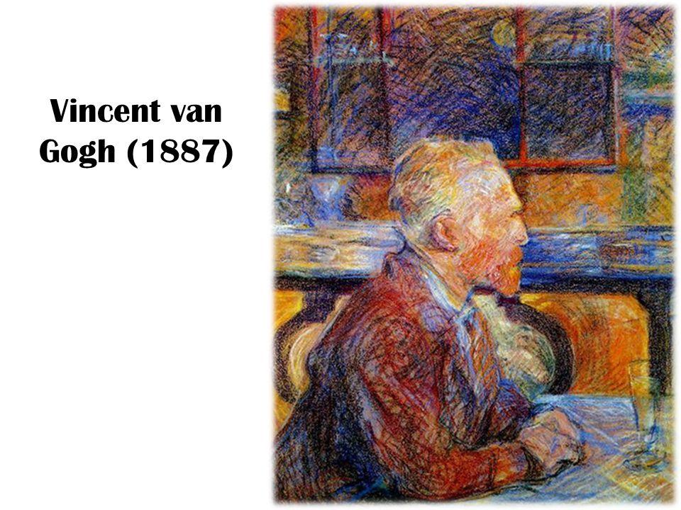 Vincent van Gogh (1887)