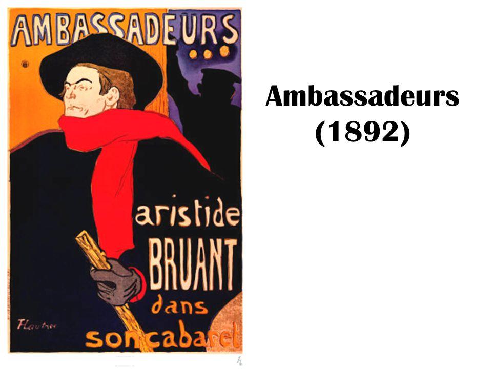 Ambassadeurs (1892)