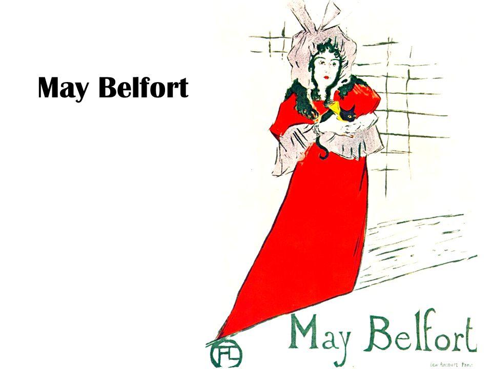 May Belfort (1895)