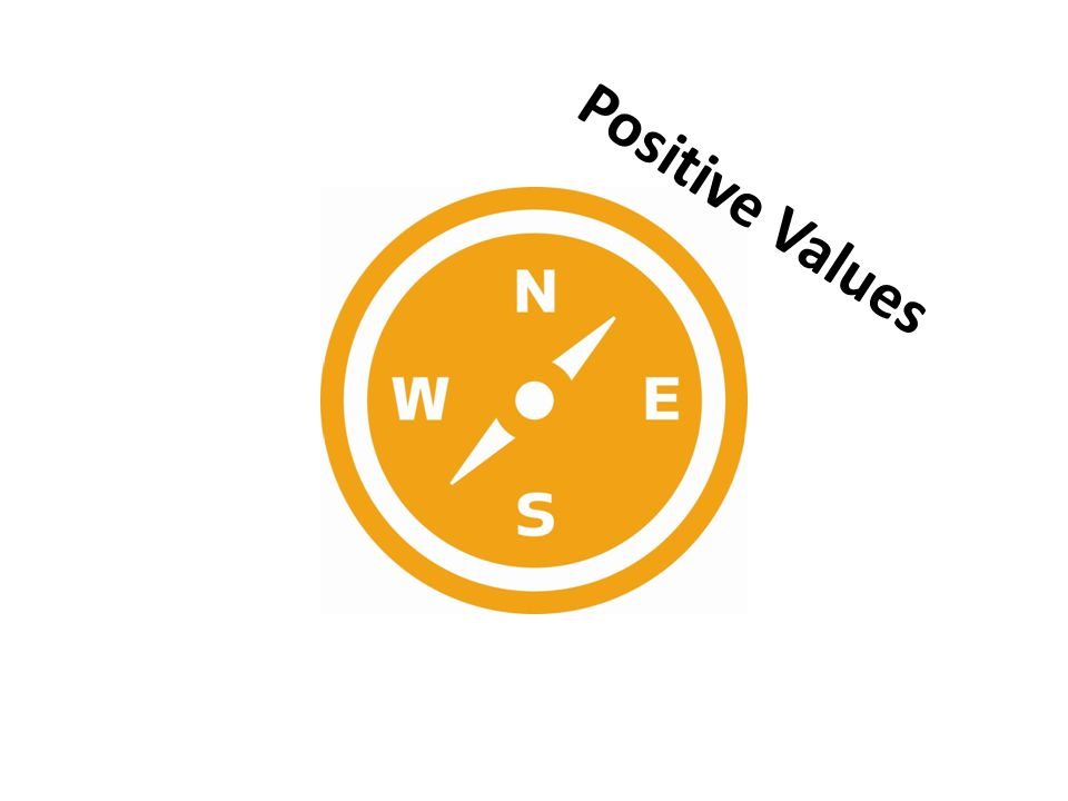 Positive Values