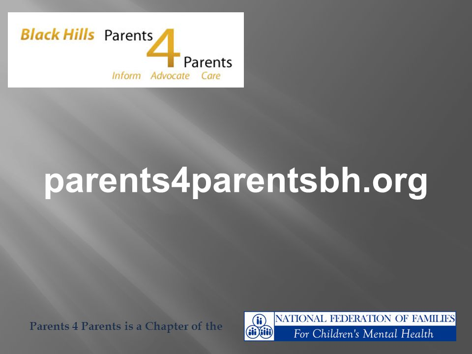 parents4parentsbh.org