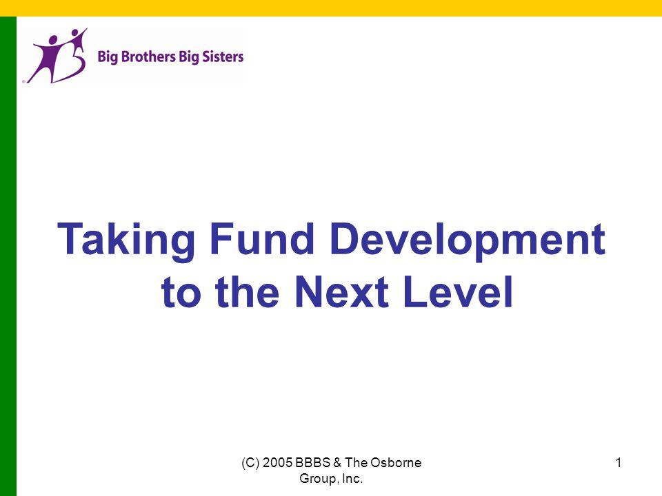 (C) 2005 BBBS & The Osborne Group, Inc.