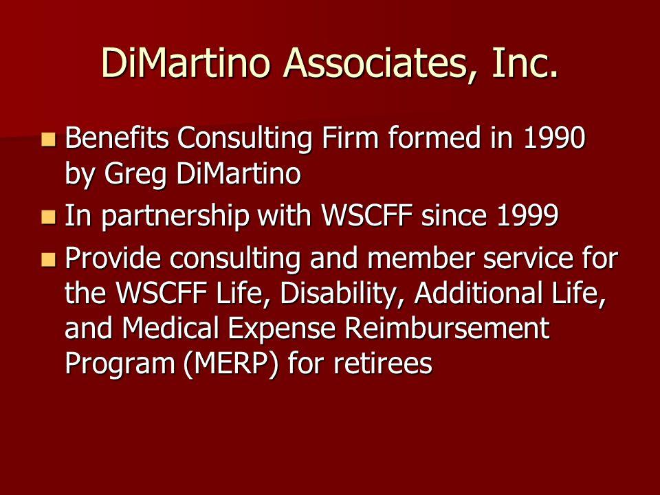 DiMartino Associates, Inc.