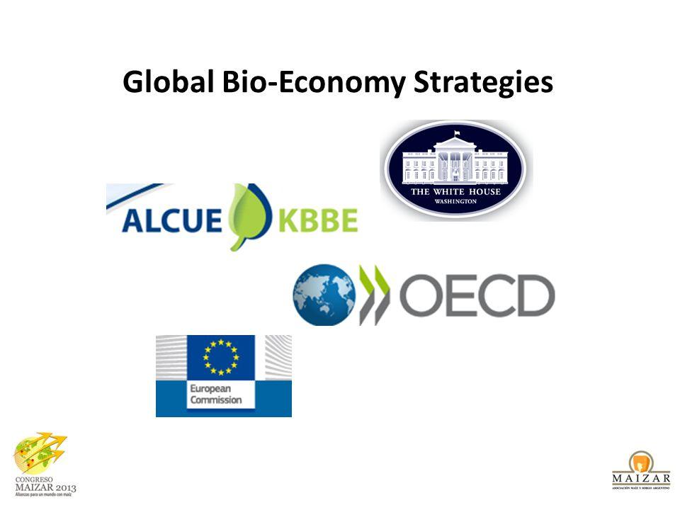 Global Bio-Economy Strategies