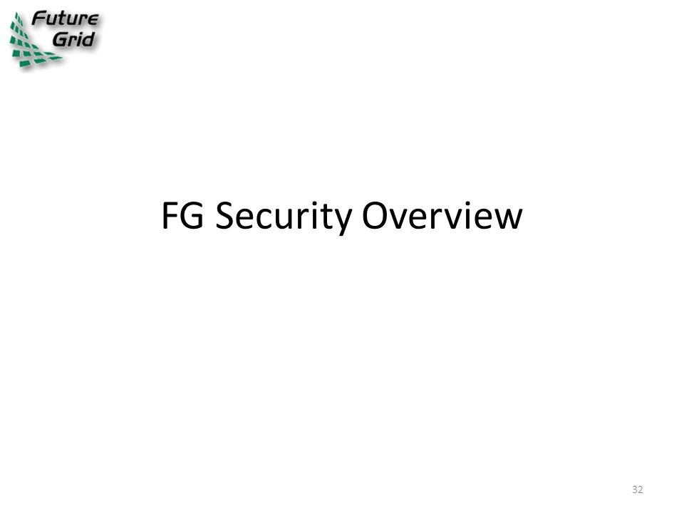 FG Security Overview 32