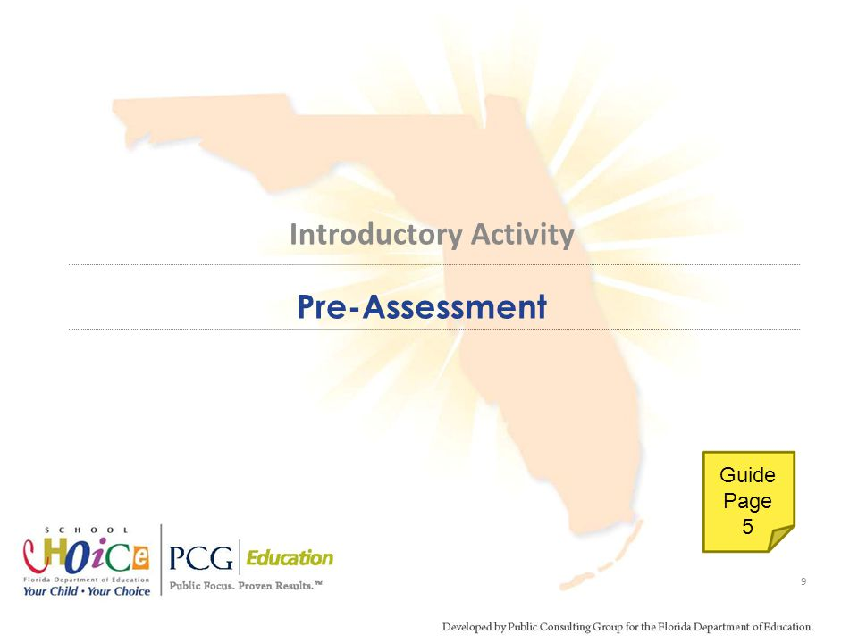 UDL and College & Career Ready Standards 50 UDL allows teachers to draw on brain research to teach all students to reach Florida College & Career Ready Standards with: appropriate learning goals effective methods, materials accurate and fair ways to assess students progress