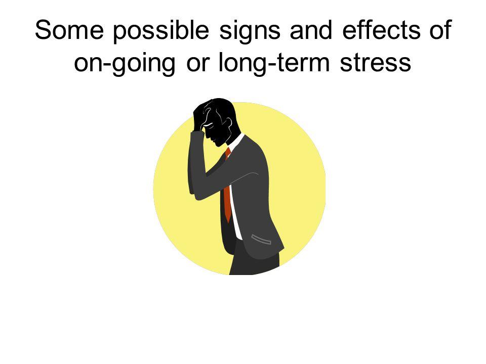Loss of Sleep