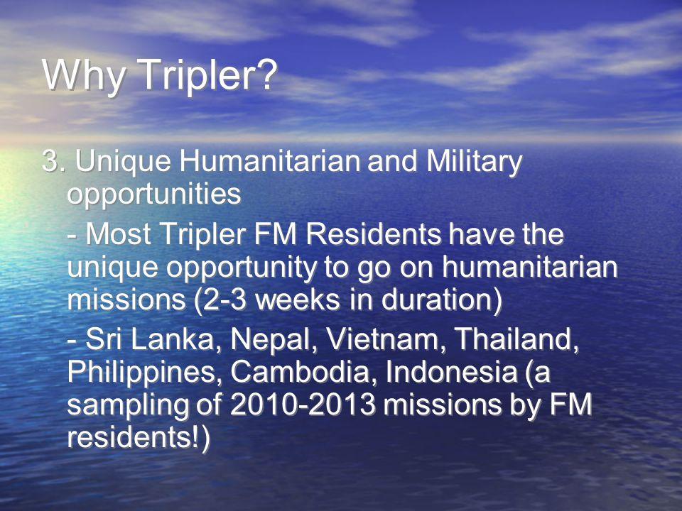 Why Tripler.3.