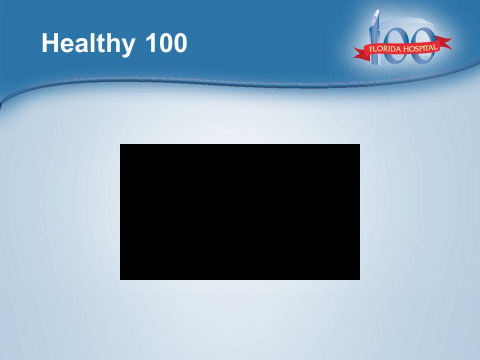 Healthy 100